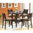Tommy Counter Height Dining Set
