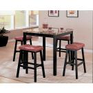 Portland Counter Height Dining Set