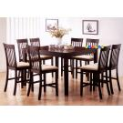Sienna Counter Height Dining Set