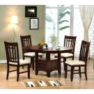 Lugano Kitchen Dining Set