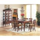Wilmington Counter Height Dining Set