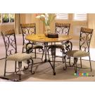 Venetian Kitchen Dining Set