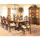 Versailles Collection Dining Set